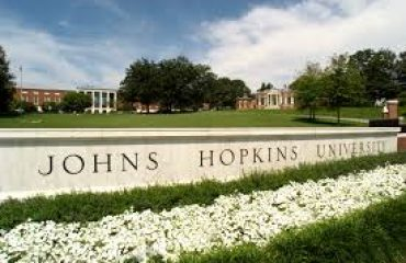 Johns Hopkins Workshop Nov. 2015