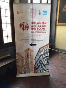International Symposium Conference Banner