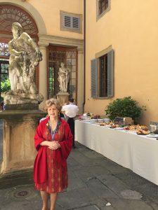 Legato Florence