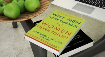 Men Never Remember - Women Never Forget