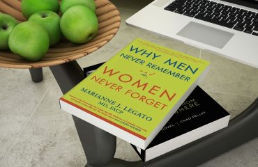 Men Never Remember - Women Never Forget