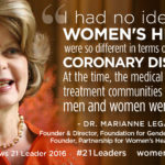 Women's eNews' 21 Leaders for the 21st Century Award Ceremony - May 2016
