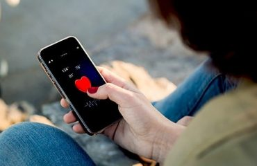 Heart Health News: Your Smart Phone May Save Your Life