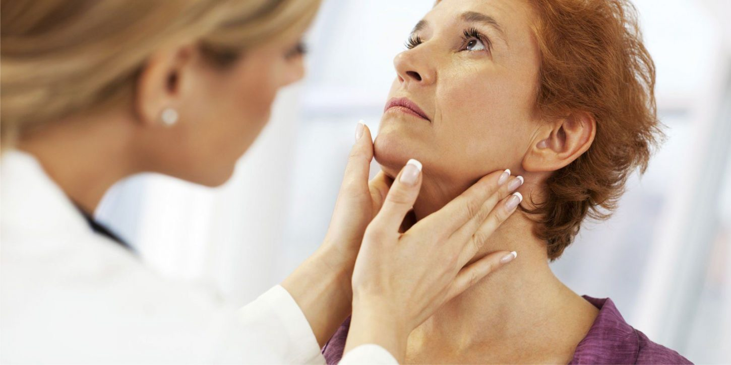 Your Thyroid and You