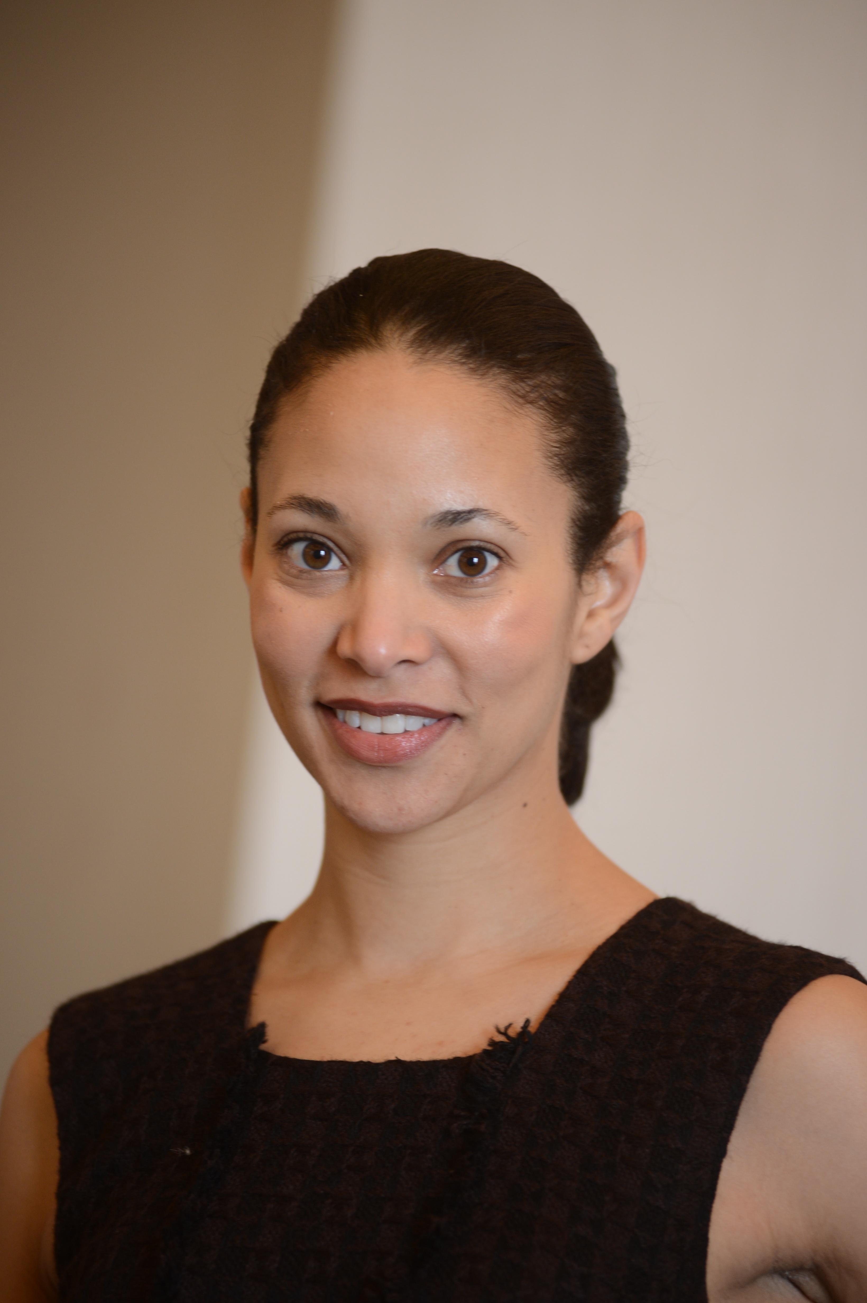 Dr. Gabrielle Page-Wilson Head shot