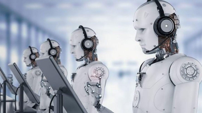 Robots using personal computer