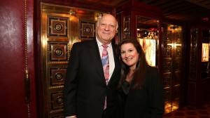 John Fiore and Marianne Dziuba Fiore (Gala Sponsors)
