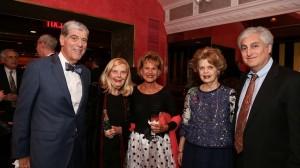 Stephen Baum, Sharon Baum, Babeth Freidberg, Marianne Legato, Murray Woloshin